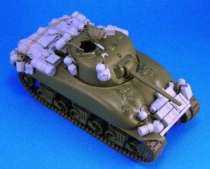 M4A1 Sherman Stowage set   (Vista 1)
