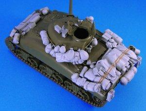 M4A1 Sherman Stowage set   (Vista 2)
