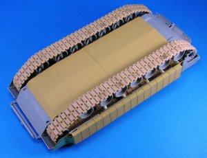 M1A2(A1) Abrams TUSK  (Vista 3)