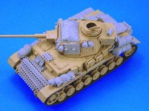 German Pz.Kpfw.IV Stowage set  (Vista 1)