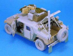 M1114 Humvee Conversion Set  (Vista 2)