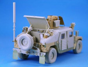 M1114 Humvee Conversion Set  (Vista 3)