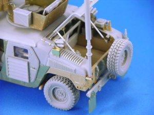M1114 Humvee Conversion Set  (Vista 4)