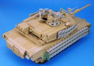 M1A2 Abrams TUSKII   (Vista 3)