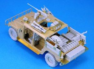 Special Forces GMV Conversion set  (Vista 1)