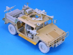 Special Forces GMV Conversion set  (Vista 2)