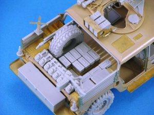 Special Forces GMV Conversion set  (Vista 3)
