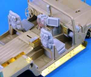 Special Forces GMV Conversion set  (Vista 4)