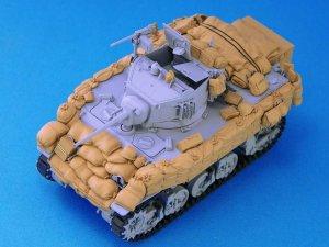 M5A1 Stowage Set  (Vista 3)