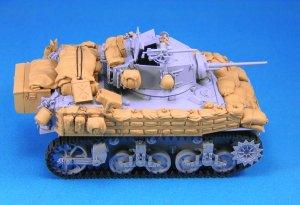 M5A1 Stowage Set  (Vista 4)