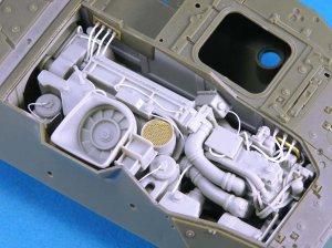 Stryker Enginse set   (Vista 1)