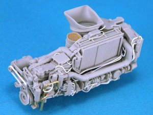 Stryker Enginse set   (Vista 3)