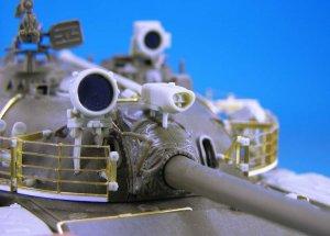 Iraqi Type-69   (Vista 4)