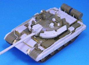 T-55AM2B Conversion  (Vista 2)