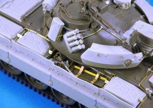 T-55AM2B Conversion  (Vista 5)