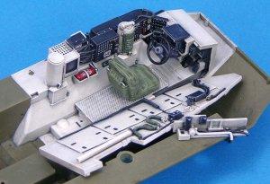 Stryker Driver's Compartment set   (Vista 1)