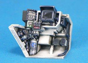 Stryker Driver's Compartment set   (Vista 4)