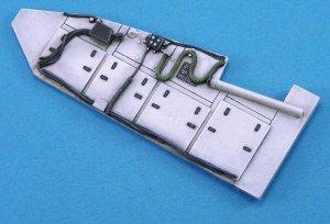 Stryker Driver's Compartment set   (Vista 5)