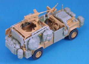 Wolf W.M.I.K Stowage set   (Vista 2)