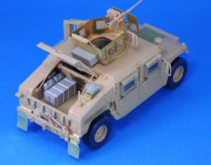 M1151 Detailing set  (Vista 2)