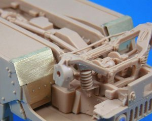 M1151 Detailing set  (Vista 4)