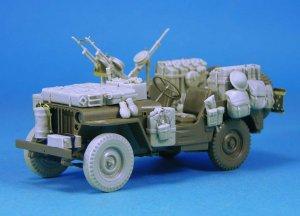 SAS Jeep Conversion set for 2 Vehicles   (Vista 2)