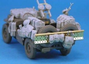 SAS Jeep Conversion set for 2 Vehicles   (Vista 6)