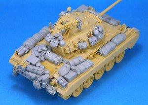M24 Stowage set  (Vista 1)