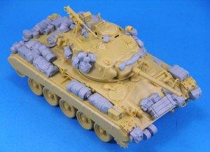 M24 Stowage set  (Vista 3)