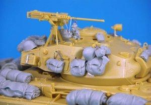 M24 Stowage set  (Vista 4)