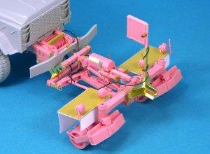 SPARK Mine Roller for M923  (Vista 1)