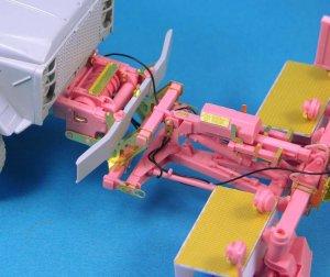 SPARK Mine Roller for M923  (Vista 2)