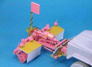 SPARK Mine Roller for M923  (Vista 3)