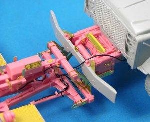 SPARK Mine Roller for M923  (Vista 4)