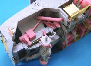 M923 Detailing set  (Vista 3)