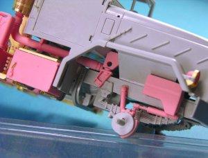 M923 Detailing set  (Vista 4)