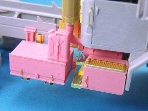 M923 Detailing set  (Vista 5)