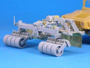 SPARK Mine Roller for Humvee  (Vista 2)