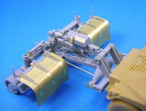 SPARK Mine Roller for Humvee  (Vista 5)