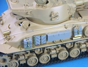 IDF M51 Detailing set  (Vista 4)