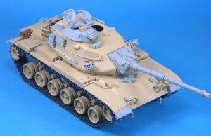 M60A1/A3 Detailing set  (Vista 1)