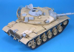 M60A1/A3 Detailing set  (Vista 2)