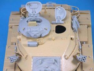 M60A1/A3 Detailing set  (Vista 5)