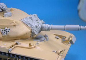 M60A1/A3 Detailing set  (Vista 6)