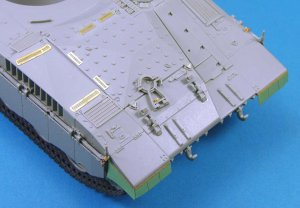Merkava 3D Detailing set  (Vista 5)