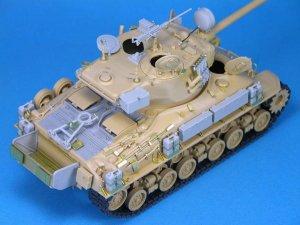IDF M51 1973 Update set  (Vista 1)