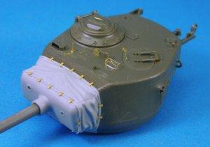 M4A3E8 Detailing set  (Vista 3)