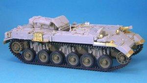 IDF Puma  (Vista 4)