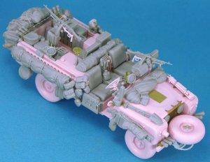 Pink Panther Update/Stowage set  (Vista 2)