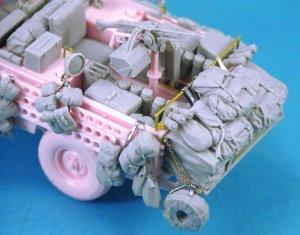 Pink Panther Update/Stowage set  (Vista 5)
